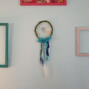 Other - Handmade Dreamcatcher